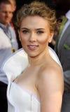Scarlett Johansson Royalty Free Stock Photo