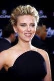 Scarlett Johansson Stock Photos