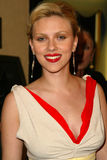 Scarlett Johansson. At 'A Love Song For Bobby Long' Los Angeles Premiere, Mann Bruin Theatre, Westwood, 12-13-04 Stock Photo