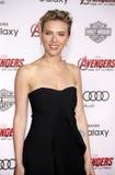 Scarlett Johansson Stock Photography
