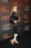 Scarlett Pomers Stock Images