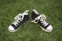 Scarpe da tennis Immagini Stock Libere da Diritti