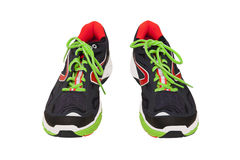 Scarpe di sport Immagine Stock