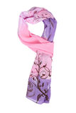 Scarves Stock Photography