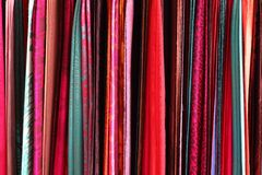Free Scarves Stock Image - 27027501