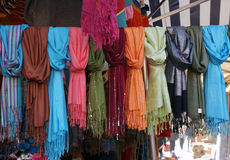 scarves Fotografia Stock