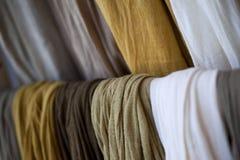 scarves Fotos de Stock Royalty Free