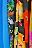 scarves Arkivbilder