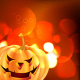 Scary halloween design Royalty Free Stock Image