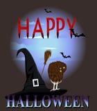 Happy Halloween. Stock Photography