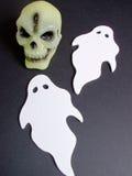 Scary Image Stock Photos