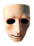 Scary mask Royalty Free Stock Photo