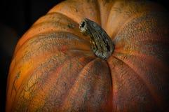 Scary Pumpkin Royalty Free Stock Photo