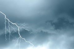 Scary sky Stock Photos