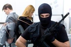 Scassinatore Fotografie Stock Libere da Diritti