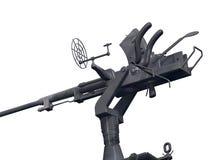 scatter пушки иллюстрация вектора
