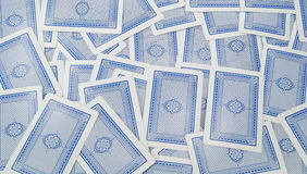 Cards background Stock Photos