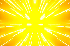 Scattering from center rays background. For holidays Royalty Free Stock Photography