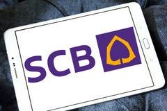 SCB, Siam Commercial Bank Imagenes de archivo