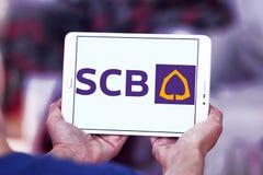 SCB, Siam Commercial Bank Fotografía de archivo