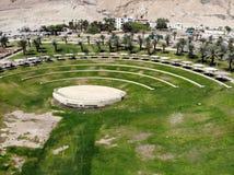 Scena amfiteatr w na wolnym powietrzu Obrazy Stock