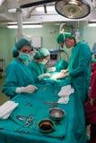 Scena 15 della chirurgia Fotografia Stock Libera da Diritti