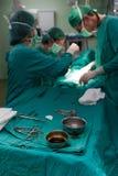 Scena 11 della chirurgia Fotografie Stock Libere da Diritti