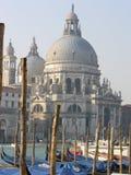 Scena di Venezia Fotografia Stock