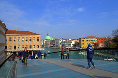 Scena di Venezia Immagine Stock Libera da Diritti