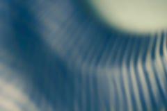 Scena morbida astratta di colori Fotografia Stock