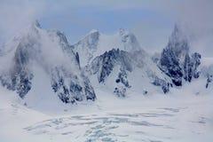 scena mountain Fotografia Royalty Free