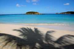 scena plażowa zdjęcia stock