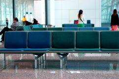 scena portów lotniczych zdjęcie stock
