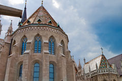 Scena w Budapest, Węgry Zdjęcia Royalty Free