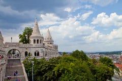 Scena w Budapest, Węgry Fotografia Royalty Free