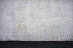 Scena z grunge tłem Obrazy Royalty Free