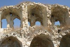 Scene 2 del Medio Oriente Fotografia Stock