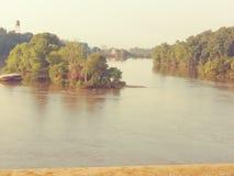 Chatahoochee River stock photos