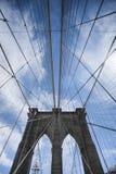 Scene di New York Immagine Stock
