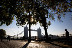Scene-London-0002 Stock Image