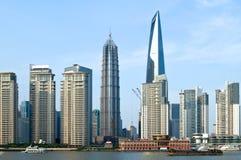 Free Scene Of Shanghai Royalty Free Stock Photo - 20576695