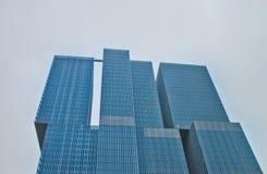 Scene in Rotterdam,Holland Royalty Free Stock Photos