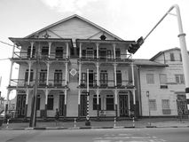 Scene from Suriname, South America Stock Image