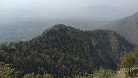 Sceneria gdzieś w Jammu, bajecznie zdjęcia stock