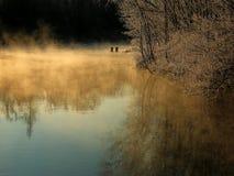 Sceneria kategorie: Jilin Changbai góry natury Nowy diabeł Obraz Royalty Free