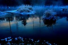 Sceneria kategorie: Jilin Changbai góry natury Nowy diabeł Fotografia Royalty Free
