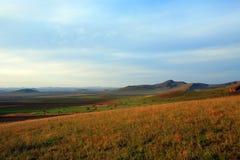 sceneria mountain Zdjęcie Royalty Free