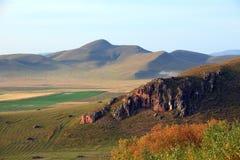sceneria mountain Obrazy Stock