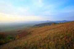 sceneria mountain Fotografia Royalty Free