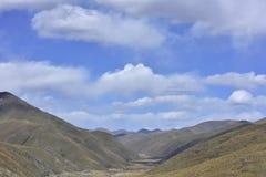  ¼ sceneryï каньона плато стоковое изображение rf
